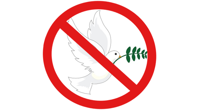 don t give peace a chance the opinionpanel community platypus clipart silhouette platypus clipart free