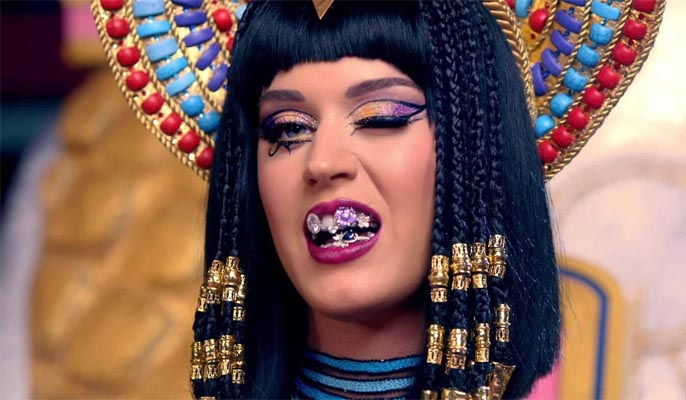 White appropriation of black music