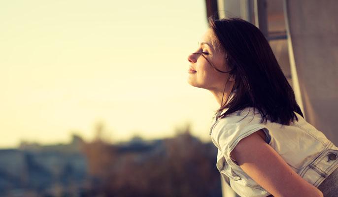 Happy Breathe