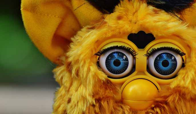 make money online by sellign toys like furbies