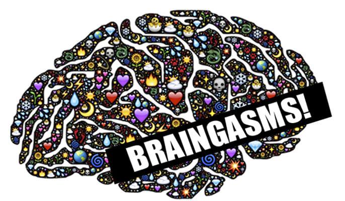 ASMR braingasm