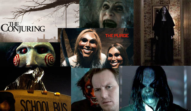best scary films for halloween 2017