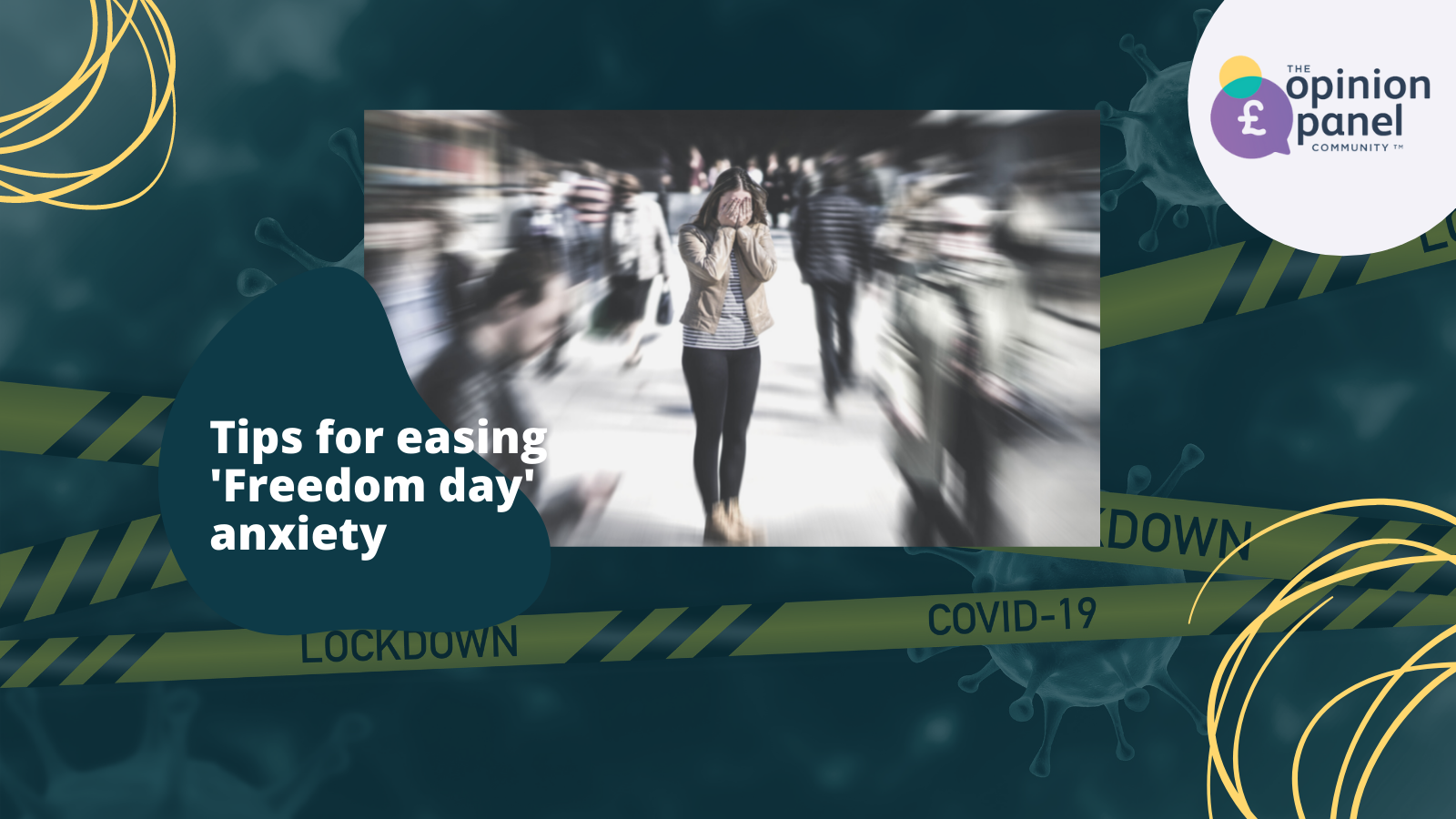 freedom day anxiety title image