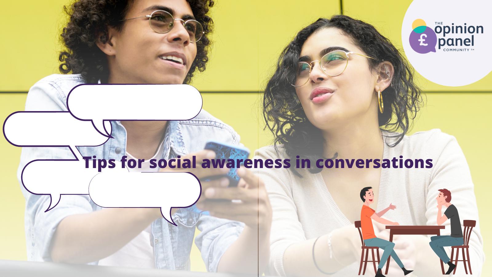 social awareness title image