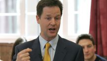 clegg dumped featured