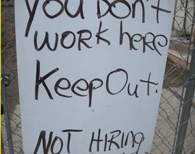 The Challenge of youth unemployment