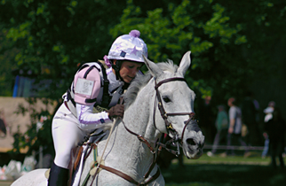 eventing featured