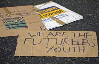 futureless featured