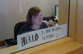 intern featured