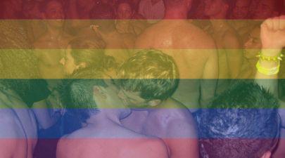 gay club gay pride