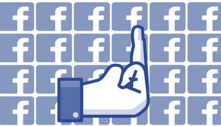 Deleting my facebook