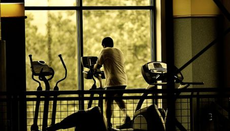 Why uni gyms are so expensive