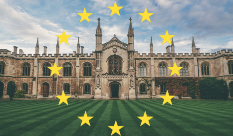 Post-Brexit uni feature