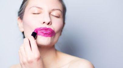 Makeup bad feminist