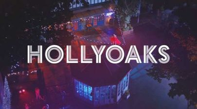 Hollyoaks feature