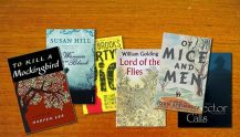 Lord of the flies, The woman in black - good literature or pretentious rubbish?
