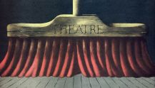 Are the arts being swept under the rug?