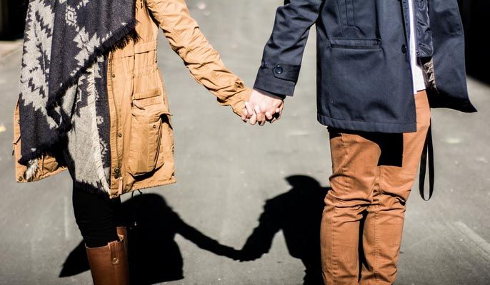 Online Dating under 25