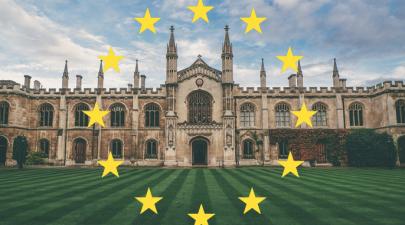 Post-Brexit uni feature