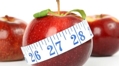 Calories on Menu